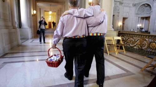 Republicans Are Driving the Momentum for Gay Marriage