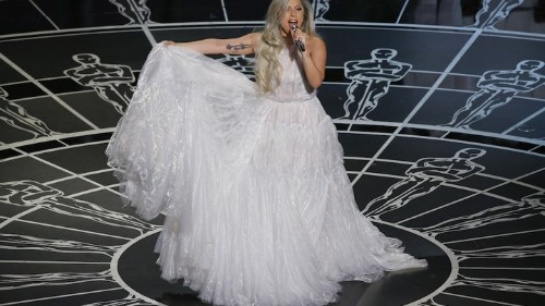 The Power of a Gimmick-Free Gaga