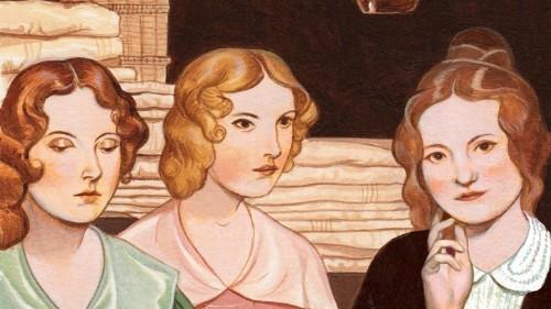 The Brontës' Secret