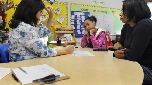 Are Parent-Teacher Conferences Becoming Obsolete?