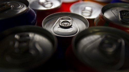 The Diet Coke Weight-Gain Paradox