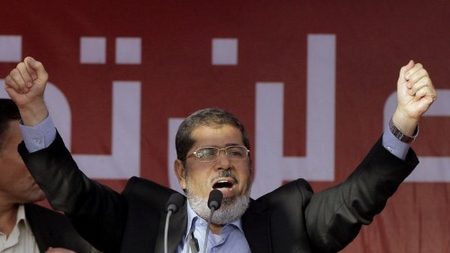 Mohamed Morsi and the End of Egyptian Democracy