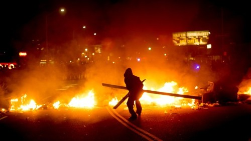 Barack Obama, Ferguson, and the Evidence of Things Unsaid
