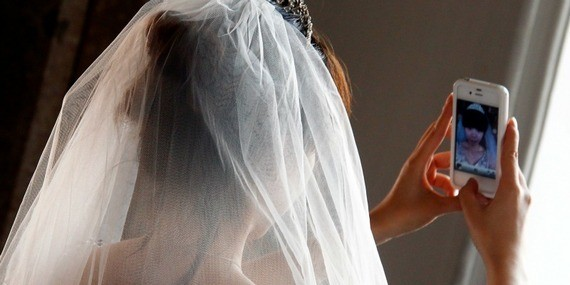 Did the Internet Save Marriage?