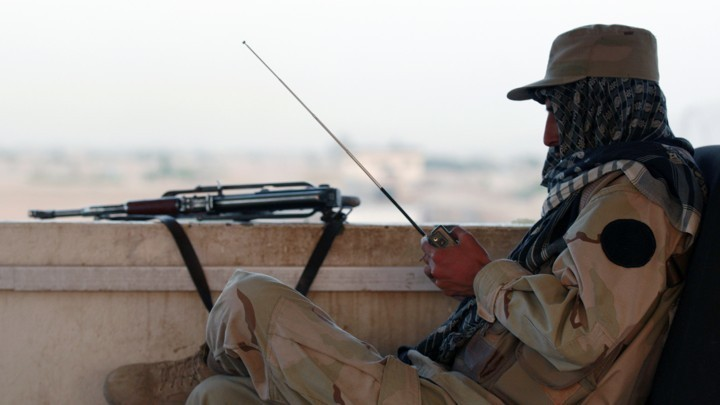 The 'Blackwater 2.0' Plan for Afghanistan