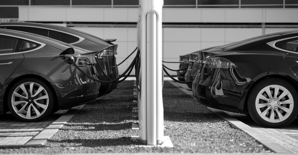 The Weekly Planet: What Donald Trump Taught the Electric-Car Industry
