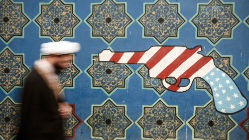 Why the Iran Deal Makes Obama's Critics So Angry