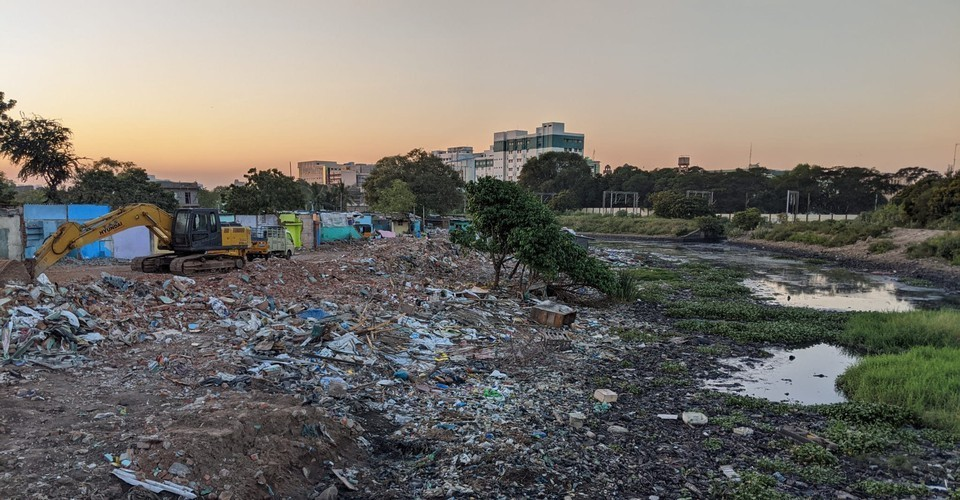 Sixty-Thousand Evictions in the Name of Environmentalism