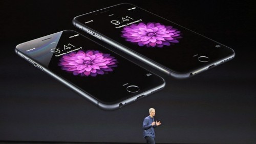 The One-Paragraph iPhone 6 Review