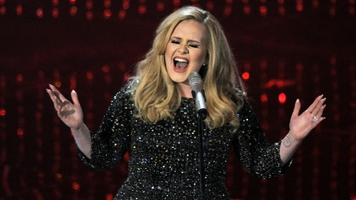 The Adele Machine