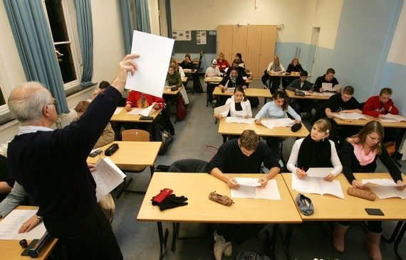 American Schools vs. the World: Expensive, Unequal, Bad at Math