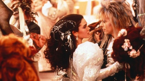 Labyrinth and the Dark Heart of Childhood