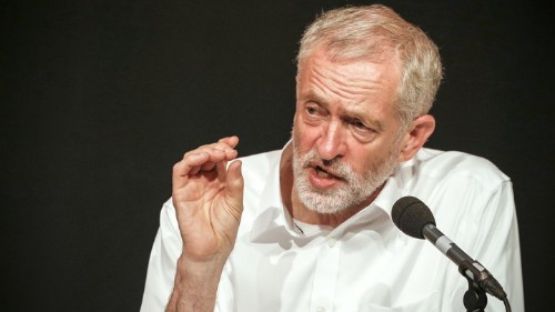 How Jeremy Corbyn Would Govern Britain