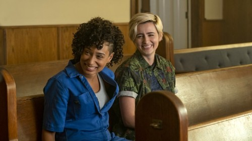 The New L Word Is Expanding the Queer Aesthetic Canon