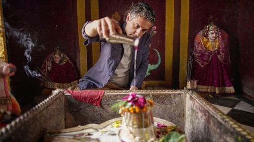 Reza Aslan and the Risks of Making Religion Relatable