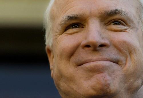 John McCain and the Lost Art of Decency