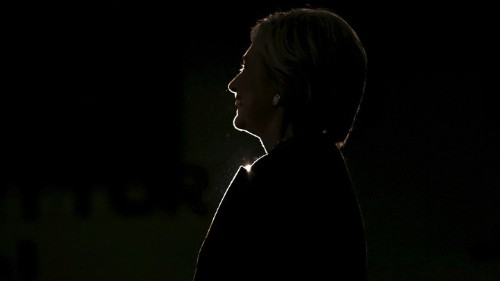 The Iconic Hillary Clinton