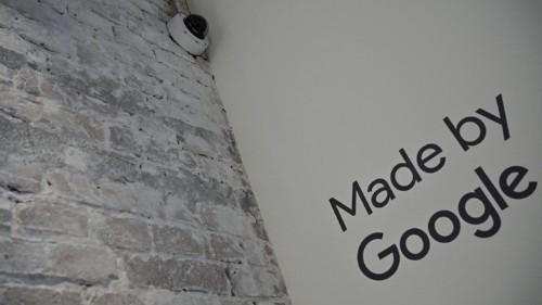 Google's Nest Home-Security Devices Had Hidden Microphones