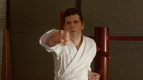 The Art of Self-Defense Explores the Absurd Horrors of Masculinity