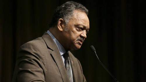 Jesse Jackson on Reparations, 2020, and Racism