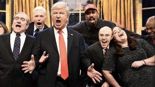 The Saturday Night Live Finale Was a Mishmash of Everything It Needs to Fix