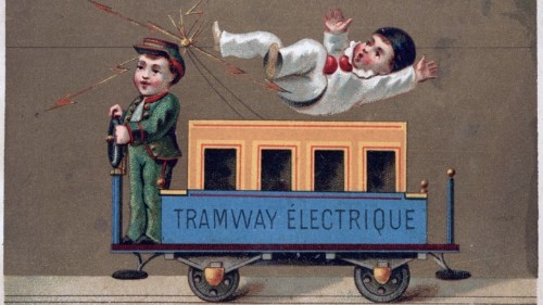 Enough With the Trolley Problem