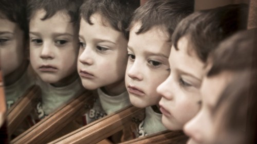 Self-Control Is Just Empathy With Your Future Self
