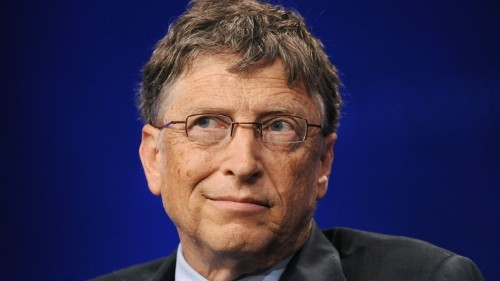 Bill Gates: 'The Idea That Innovation Is Slowing Down Is ... Stupid'