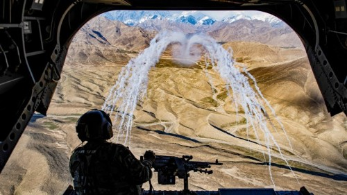 It Matters If Americans Call Afghanistan a Defeat