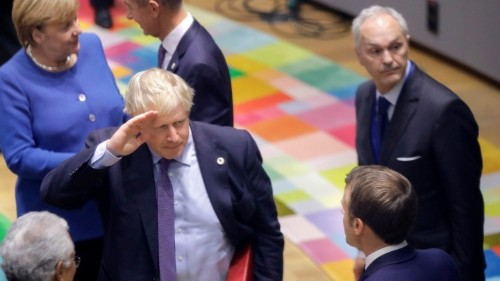 Boris Johnson Won a Brexit Round. That Doesn't Mean the EU Lost.