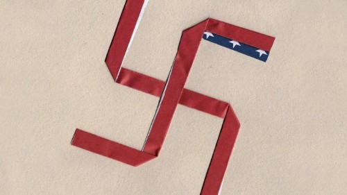 What America Taught the Nazis