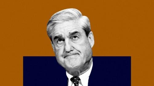 Read Robert Mueller's Written Summaries of His Russia Report