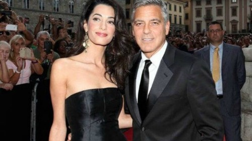 The Clooney Effect