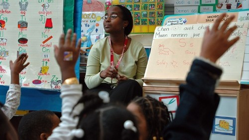 How Discrimination Nearly Stalled a Dual-Language Program in Boston