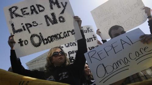 Is Obamacare Just Bad Branding?