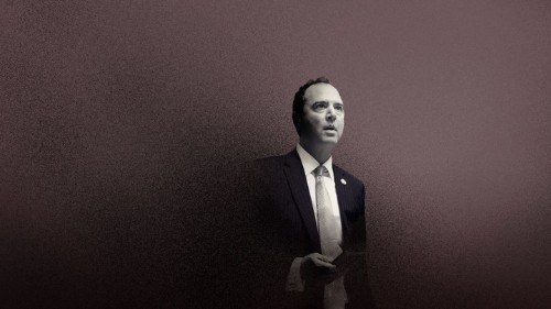 Adam Schiff Is Back From the Wilderness