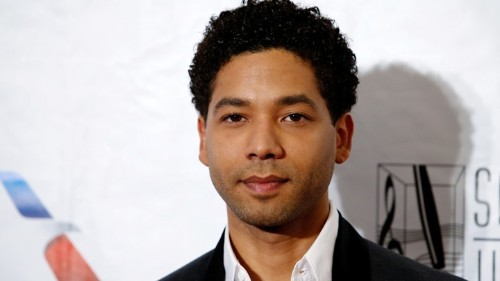 What the Jussie Smollett Story Reveals