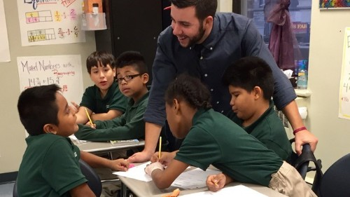 Can a Teacher Be Too Dedicated?