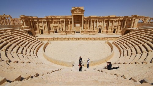 Why Palmyra Is So Important