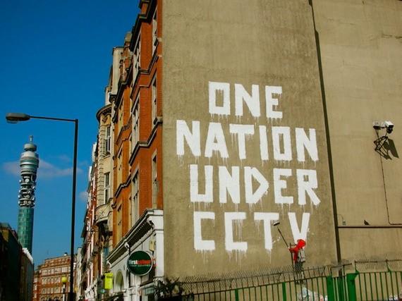 British Liberty Is Under Threat