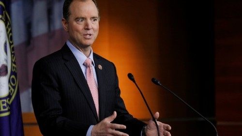 Schiff: 'There Is More Than Circumstantial Evidence Now'