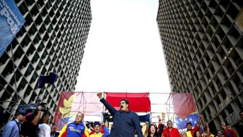 Venezuela: A Dictatorship Masquerading as a Democracy