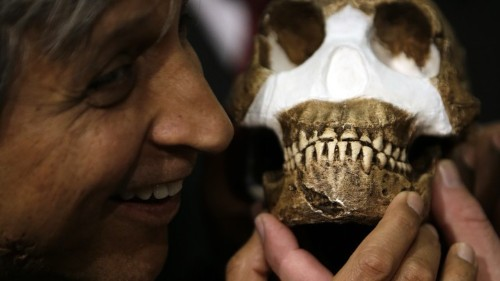 Did Neanderthals Have Souls?