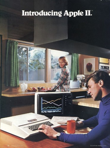 How Apple and IBM Marketed the First Personal Computers