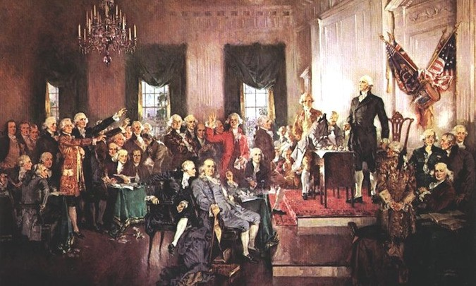 12 Uncommon Suggestions for Amending the Constitution