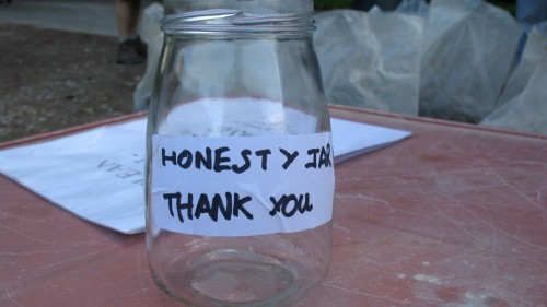 The New Internet Honesty