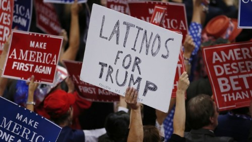 Why Latinx Can't Catch On