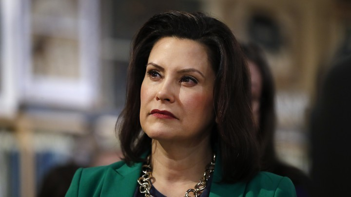 Gretchen Whitmer: 'There's Going to Be a Horrible Cost'