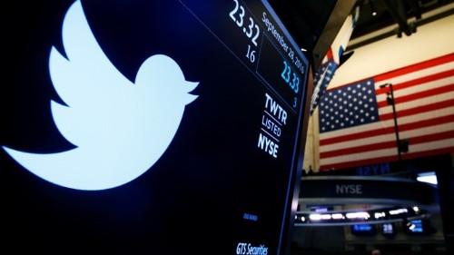 Twitter Is Not America