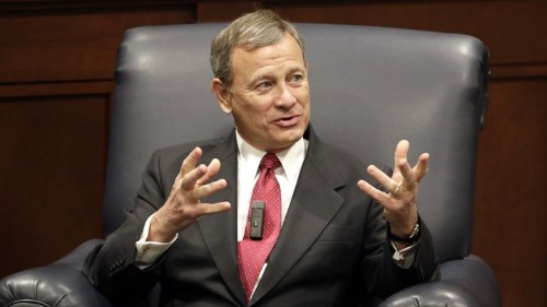 Where John Roberts Is Taking the Court
